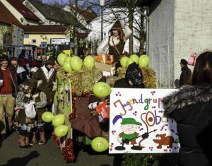 K1024 0051-Karnevalszug Oberkail